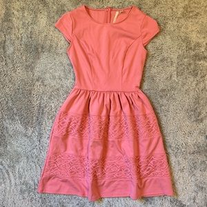 Just in🔥 Lauren Conrad Light pink dress